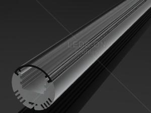 Profilés d'aluminium
